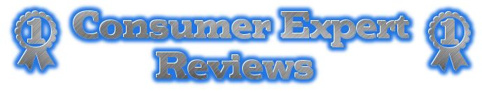 Consumer Expert Reviews Logo