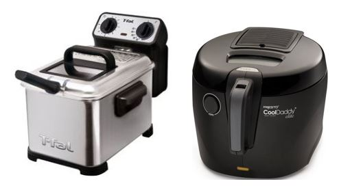 Best Deep Fryers Tips Faq Low Prices Included Consumer Expert