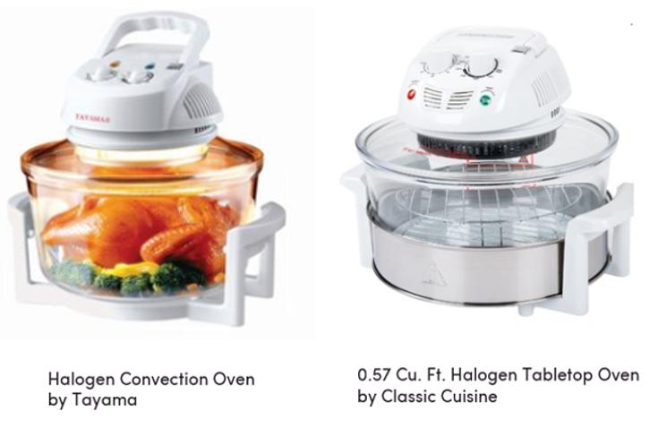 Popular Halogen Ovens, Wayfair