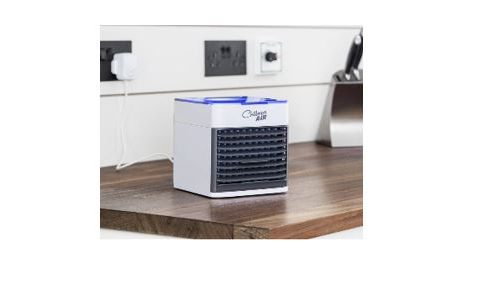 Chillmax Air Cooler Review