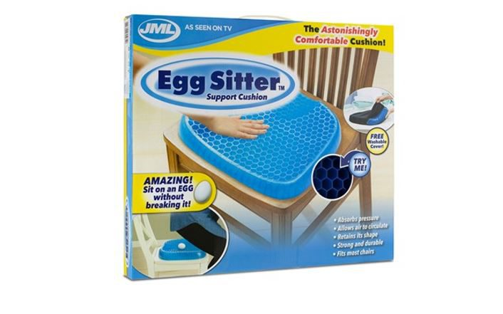 Egg Sitter Cushion Reviews