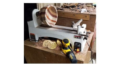Jet Wood Lathe Reviews